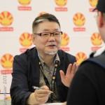 Japan Expo 2014 Ippei KURI