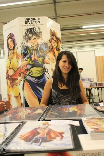 Paris Manga 2014