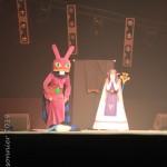 Japan expo 2014 cosplay jeudi
