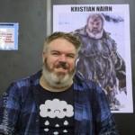 Kristian Nairn