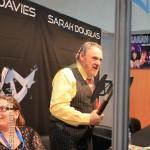 TGS 2014 JOHN RHYS-DAVIES