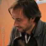 TGS 2014 Damien Boisseau